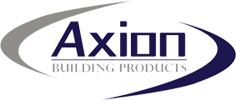 Axion Building Products Logo