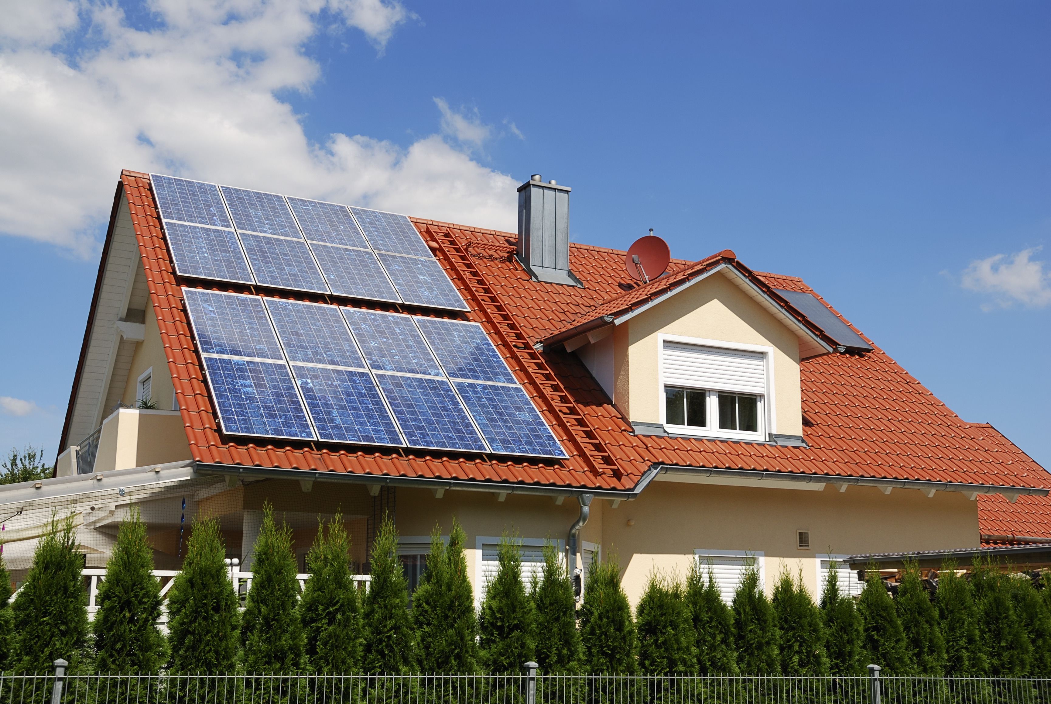 Solar Panel Questions To Ask